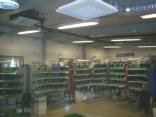 På posten i Sunne installerade naturkyla för två behov